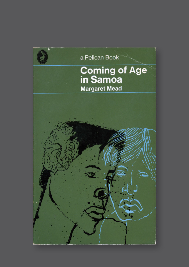 margaret mead coming of age in samoa pdf