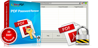 remove security from pdf without password