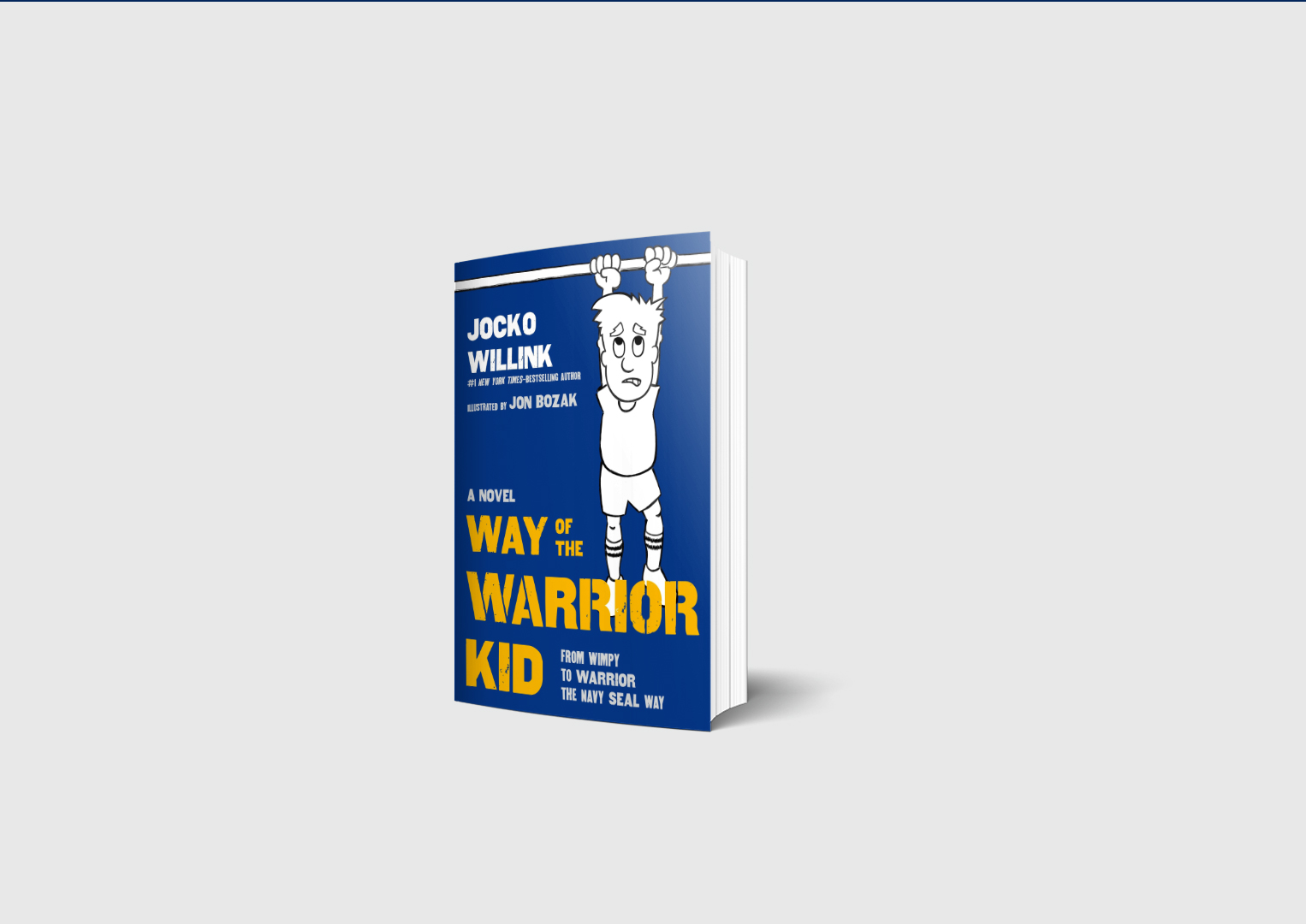 the way of the warrior kid pdf