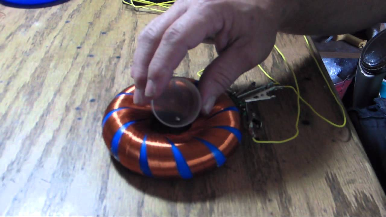 how to build a rodin coil pdf