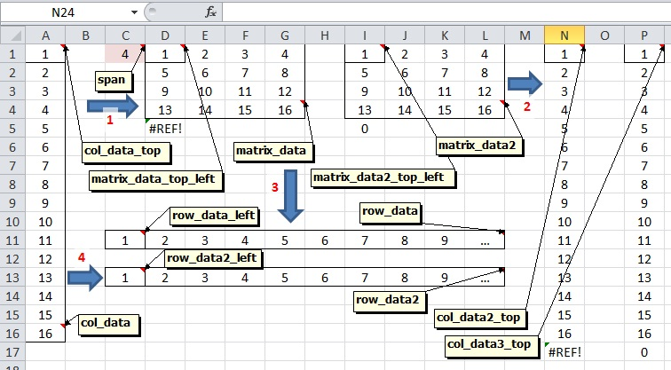how to use formulas in excel 2007 pdf