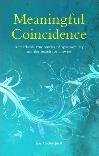 incredible coincidence the baffling world of synchronicity pdf