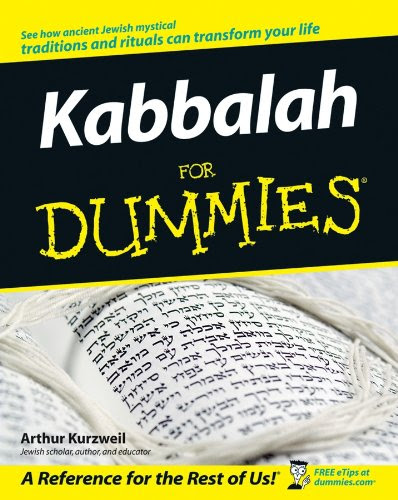 kabbalah book pdf free download