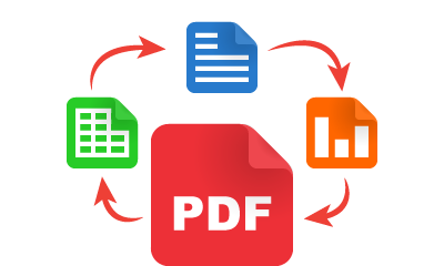 online conversion of pdf file into excel