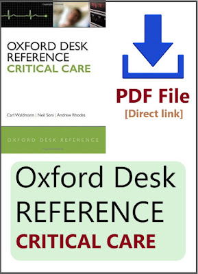 oxford desk reference critical care pdf download