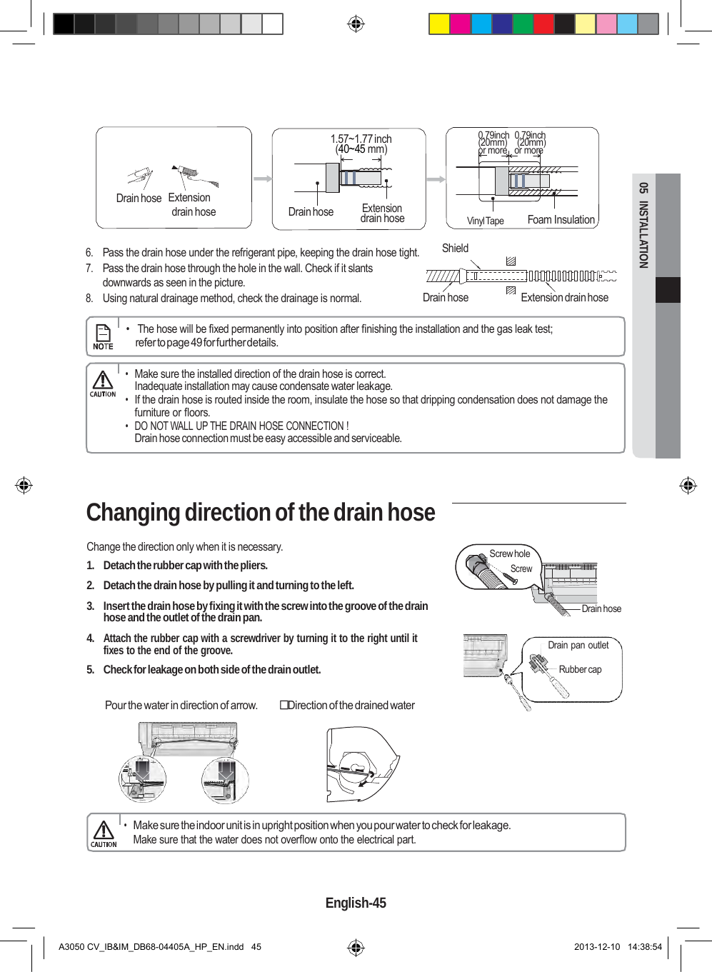 samsung ducted air conditioner user manual pdf