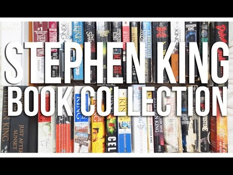 stephen king book library free pdf