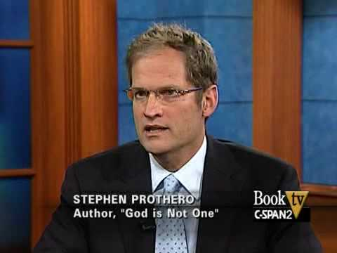 stephen prothero god is not one pdf