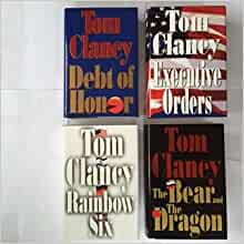 the bear and the dragon tom clancy pdf