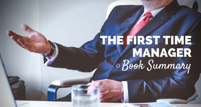 the first time manager belker pdf
