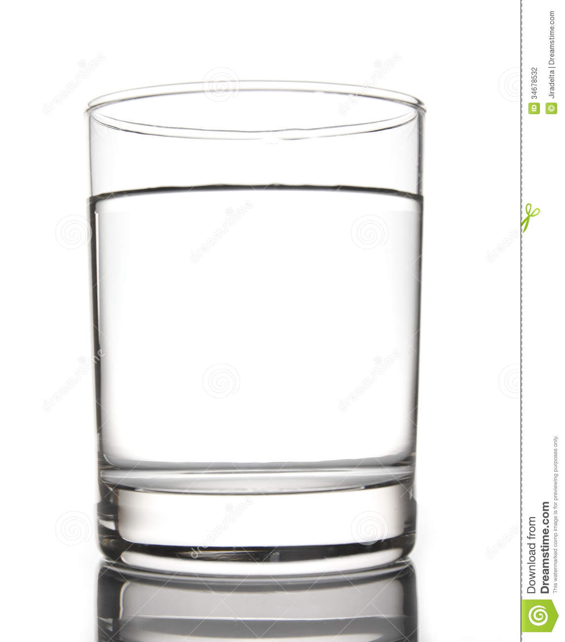 the glass of water pdf