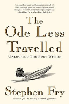 the ode less travelled unlocking the poet within pdf