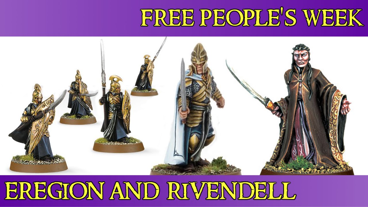 the one ring rivendell pdf