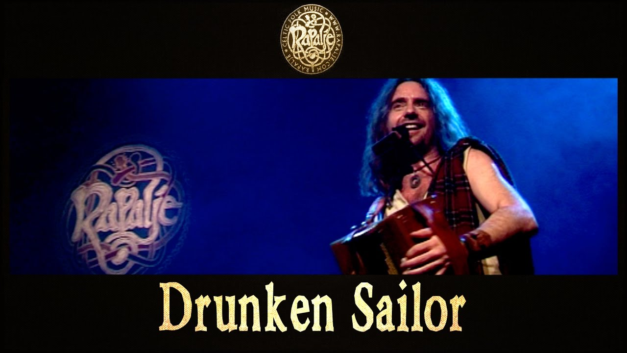 what shall we do with the drunken sailor lyrics pdf